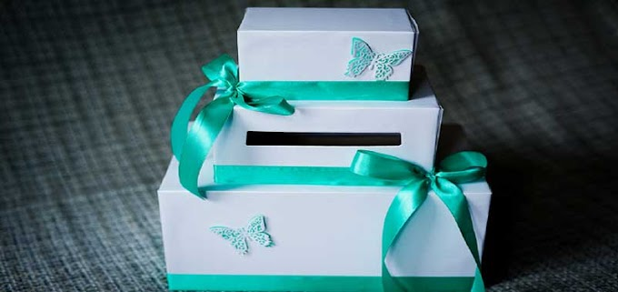 Gift Boxes' Printing for Personalized Picture Frames