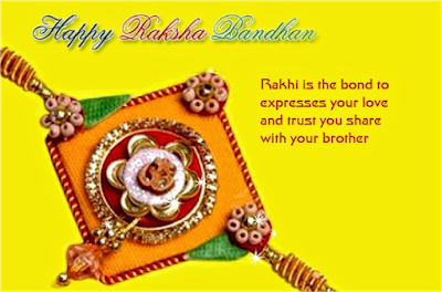 Raksha Bandhan 2018 Whatsapp Status