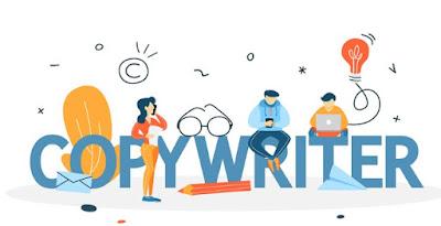 copywriter examples