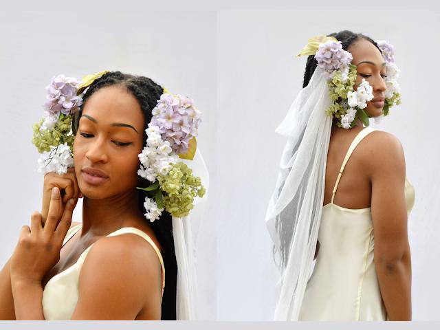 black model black bride gorgeous black woman
