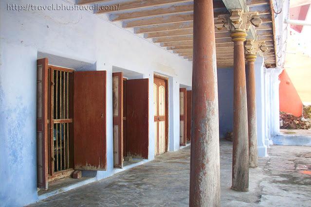 Places to see in Vellore - Walajapet Venkatramana Bhagavathar Illam