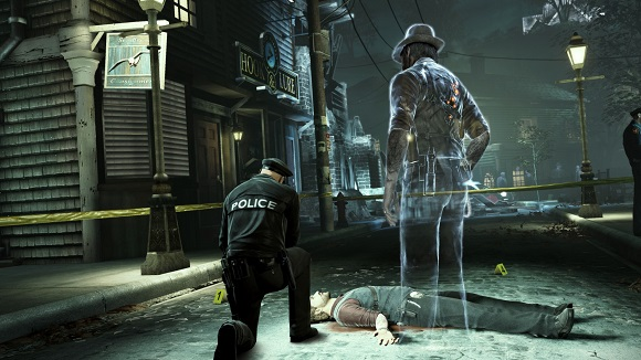Murdered Soul Suspect PC Full Version Screenshot 2