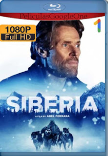 Siberia (2020)[1080p BRrip] [Latino-Inglés] [Google Drive] chapelHD