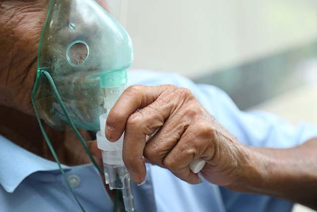Advierte Américo Villarreal que esta enfermedad puede convertirse en una de las principales complicaciones que deje el Covid-19.