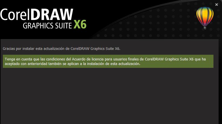 corel draw x6 full español portable mega