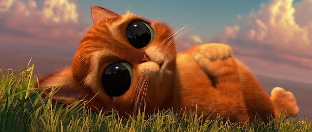 Puss in Boots 720p HD Descargar Español Latino Dual BRRip 2011