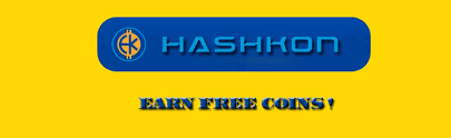 Hashkon-ICO-Review, Blockchain, Cryptocurrency