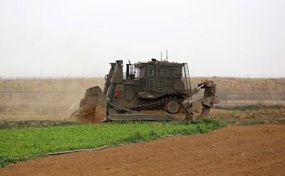 """ما فحوى الرسالة التى نقلتها حماس لـ""""إسرائيل"""" عن طريق مصر"""