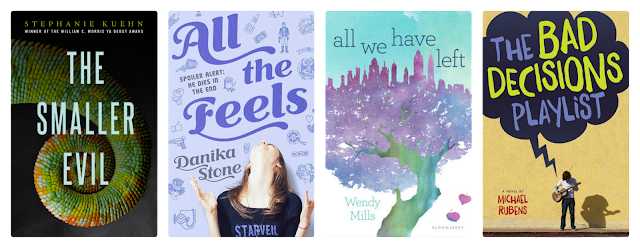Options of covers for June's When I First Saw You