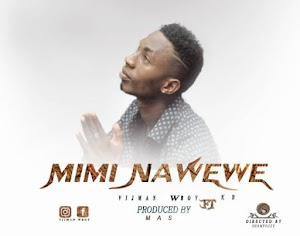 Download Mp3 | Vijman Wboy ft KB - Mimi na Wewe