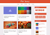 Download top 5 free premium blog Templates