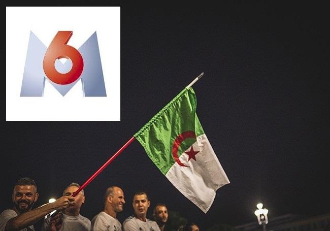 La chaîne M6 bannie d'Algérie pour un documentaire