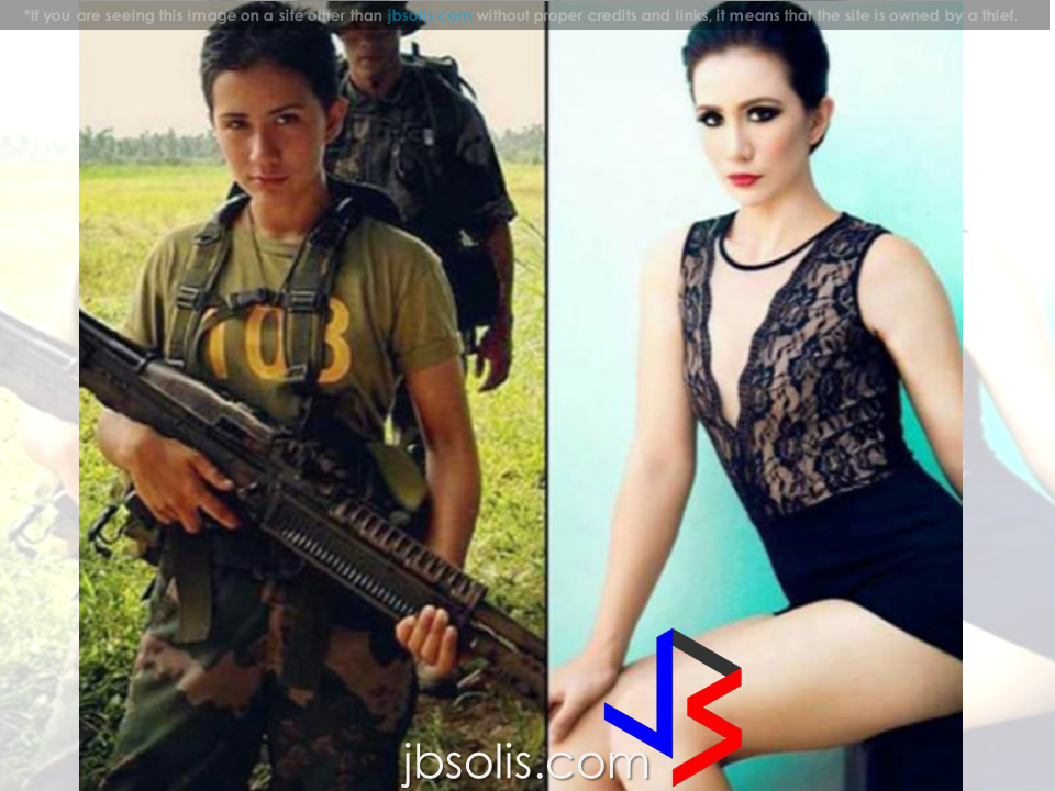 """During his visit in Thailand, President Rodrigo Duterte introduced his Security Aide who happened to be a former candidate of Miss Philippines Earth, Sofia Loren Deliu. A graduate of the police Academy, Police Inspector Sofia Loren Pang-ot Deliu is a half Filipina- half Romanian police woman hailed from Baguio City.  Her dad is a former military man as well. Deliu joined the police force on 2014 after she graduated the PNP Academy. In 2015, she joined the Miss Philippines Earth Pageant and landed on 15th place. She is now currently serving as President Duterte's aide-de-camp.         Another beautiful face beside the President is none other than his personal nurse who seem timid and shy. In the President's speech in Thailand, she called her nurse up on the stage right after he asked Deliu to give him a candy. President Duterte even uttered a joke saying, """"How would you not be alive if you have such a nurse ?""""     Though the name of the nurse was not mentioned, she surely has mesmerized the crowd.We will sure be updating you for her details and add more of her photos if possible.                 Recommended: The Hottest Math Teacher is now in the Philippines The world's most handsome math teacher. He is now claiming that his good looks has dwarfed his academic capabilities, and that some women can't keep their hands to themselves. Some of his students would also sneak pictures of him while in class. By the way he has earned his Phd in Mechanical Engineering already at age 26 and has very impressive academic achievements.     Why OFWs Remain in Neck-deep Debts After Years Of Working Abroad? From beginning to the end, the real life of OFWs are colorful indeed.  To work outside the country, they invest too much, spend a lot. They start making loans for the processing of their needed documents to work abroad.  From application until they can actually leave the country, they spend big sum of money for it.  But after they were being able to finally work abroad, the story d"""