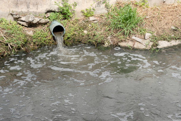 Waste Water Treatment - Essential For a Healthy Environment