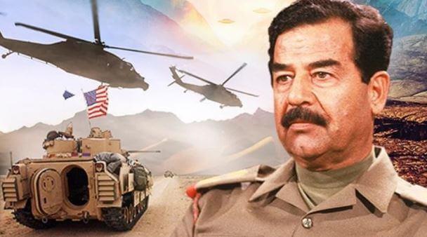 ما هي الدول التي شاركت في حرب الخليج؟