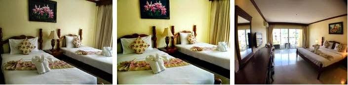 Pranang Flora House Hotel