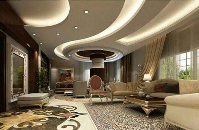 salon design de beauté et de ses caractéristiques