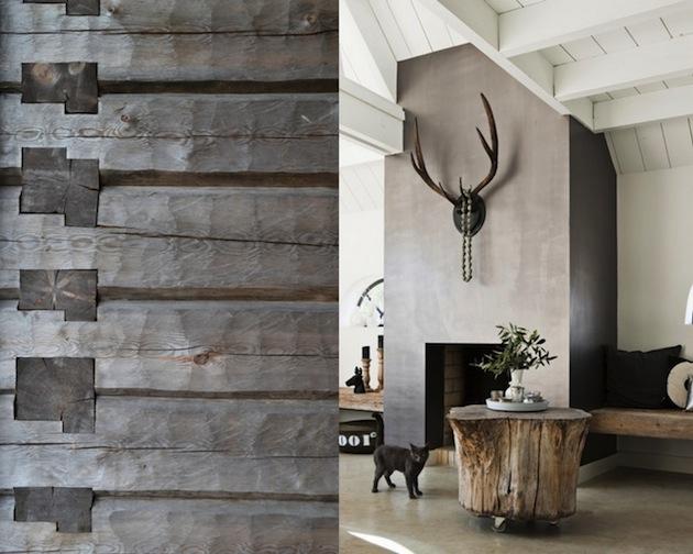 Wabi sabi scandinavia design art and diy cozy sunday - Wabi sabi interior design ...