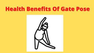Parighasana steps, benefits, and disadvantages