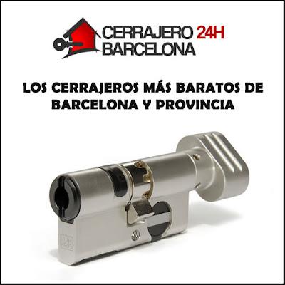 cerrajeros baratos barcelona