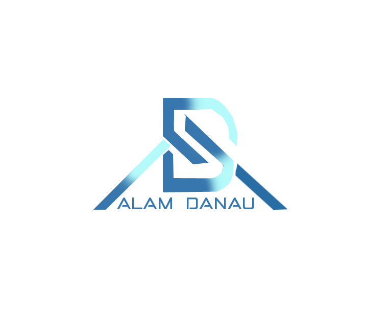 Alam Danau Logo choice 2