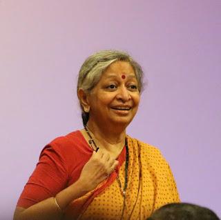 Geeta Dharamrajan