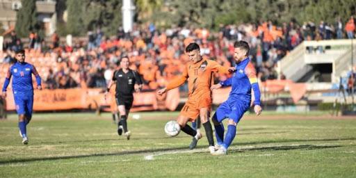 بث مباشر مباراة الكرامة والوحدة اليوم 13-7-2020 الدوري السوري