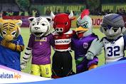 Jadwal Pekan Pertama Liga 1 2021: Persib di Tangerang,