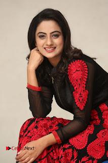 Actress Namitha Pramod Pictures at talabbayi Success Meet  0200.JPG