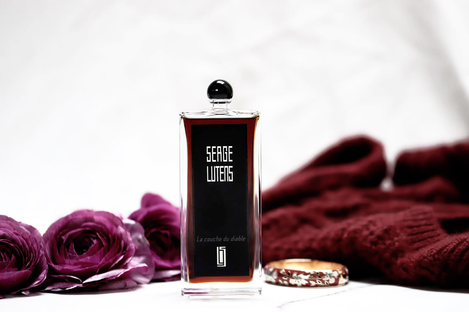 Serge Lutens La Couche Du Diable Parfum Avis