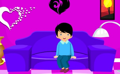 Play AjazGames Valentine Celebration 2016 Escape