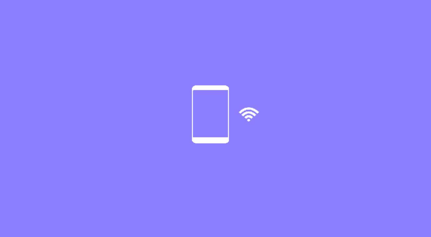 Cara Berbagi WiFi Dari HP ke HP Termudah