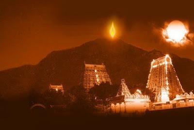 Significance of Karthigai Deepam or Tiruvannamalai Deepam