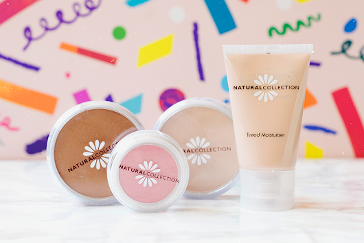 3 Steps to a Summer Glow with Natural Collection