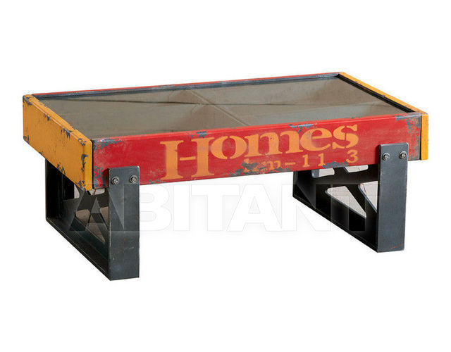 Darya Girina Interior Design Industrial Loft Diesel And