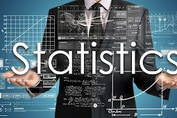 Pengertian Statistika : Fungsi, Konsep Dan Jenis Statistika