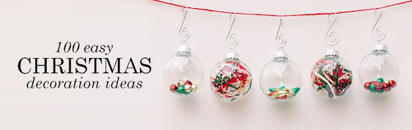 Featured on Tiny Prints Website Christmas Decoration Ideas
