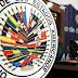 Dos resoluciones con similitudes sobre Venezuela debatirán en la reunión de Cancilleres de la OEA (documentos)