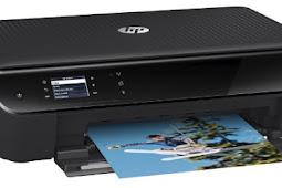 HP ENVY 4502 Printer Driver