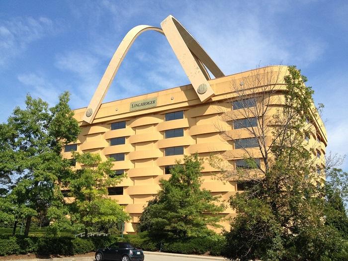 The Basket Building (USA)