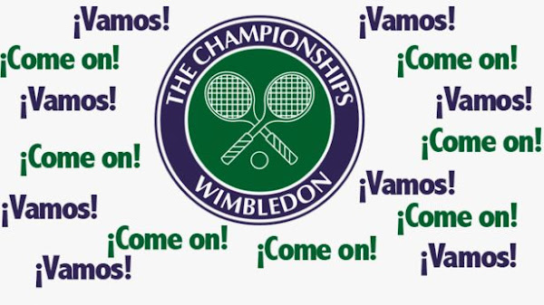 Live Tennis Radio - Wimbledon No. 1 COURT - Grand Slam - Official Website - BenjaminMadeira