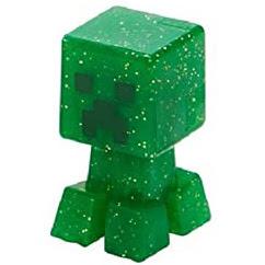 Minecraft Creeper Advent Calendar Figure