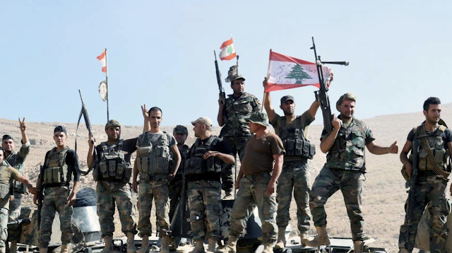 ISIS militants return to Iraq, continue fight