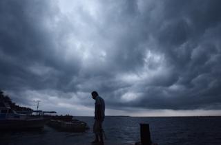 Tanda-tanda Alam Untuk Memprediksi Perubahan Cuaca