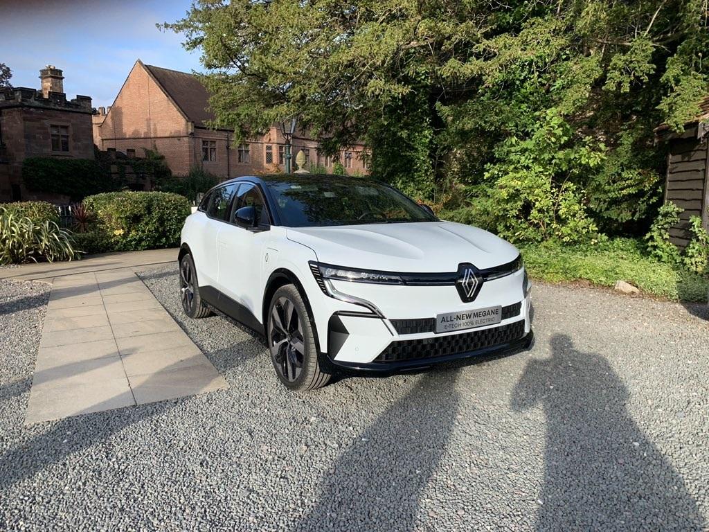 2021 - [Renault] Mégane E-Tech Electric [BCB] - Page 14 32