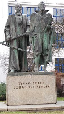 Johannes Kepler (1571 – 1630)  Penemu Hukum Gerak Planet