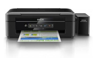 Driver Download Epson L365 For Mac