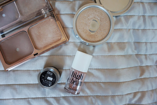 Best Highlighters for Pale Skin