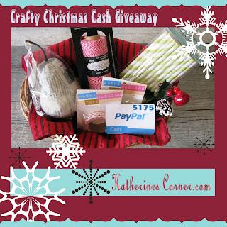 Craft Giveaway