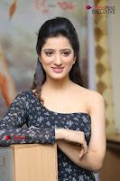 Telugu Actress Richa Panai Stills in One Shoulder Floral Long Dress at Rakshaka Bhatudu Movie Interview  0240.JPG